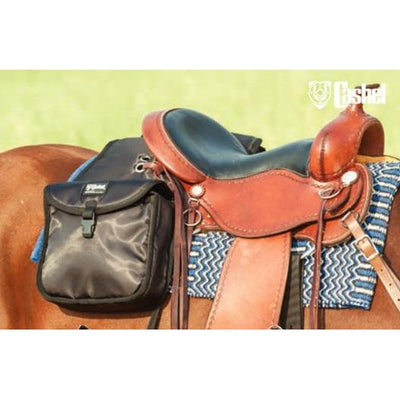 Cashel saddle bag - Standard Rear