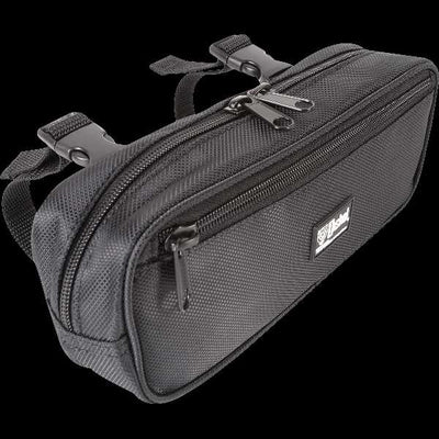 Cashel Small Pommel Saddle Bag - BLACK