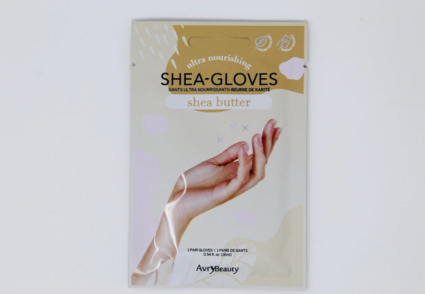Shea Butter Gloves