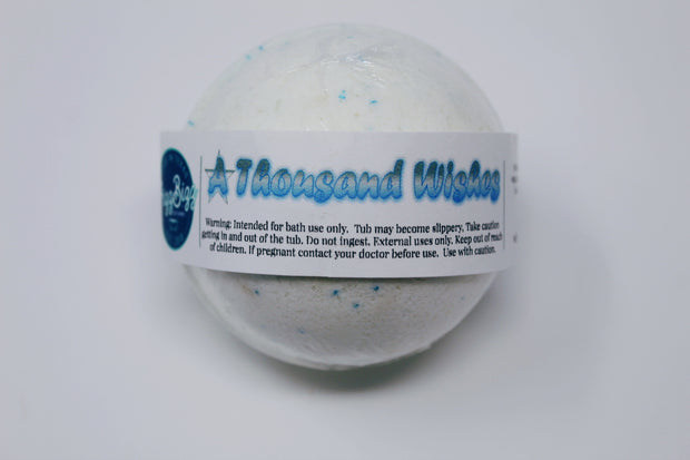 A Thousand Wishes Bath Bomb