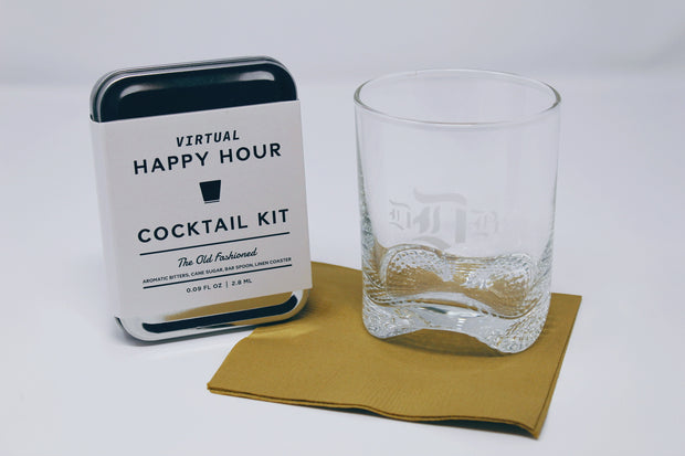 Virtual Happy Hour Kit