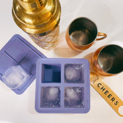 Extra Large Square Ice Cube Tray