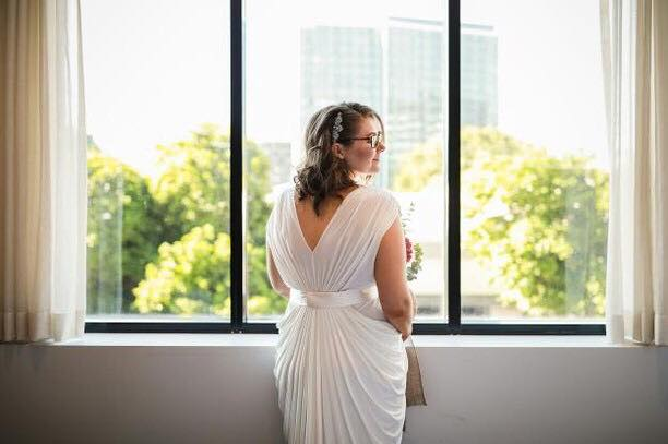 Come and take a look at what happens on location when we provide hair and makeup for a Brisbane Wedding!