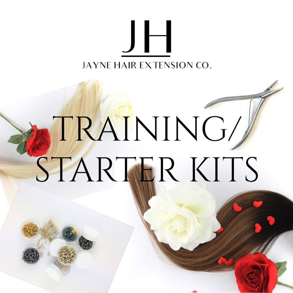 NEW Training and Starter Kits