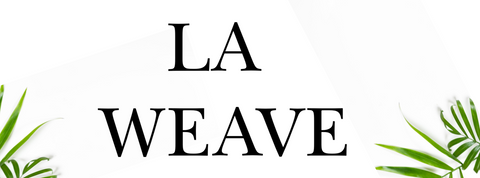 LA WEAVE Hair Extension application Brisbane Hair Extensions