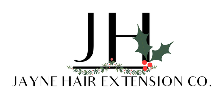 Jayne Hair Extension Co. Australia