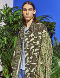 CAMO MIX FIELD JACKET