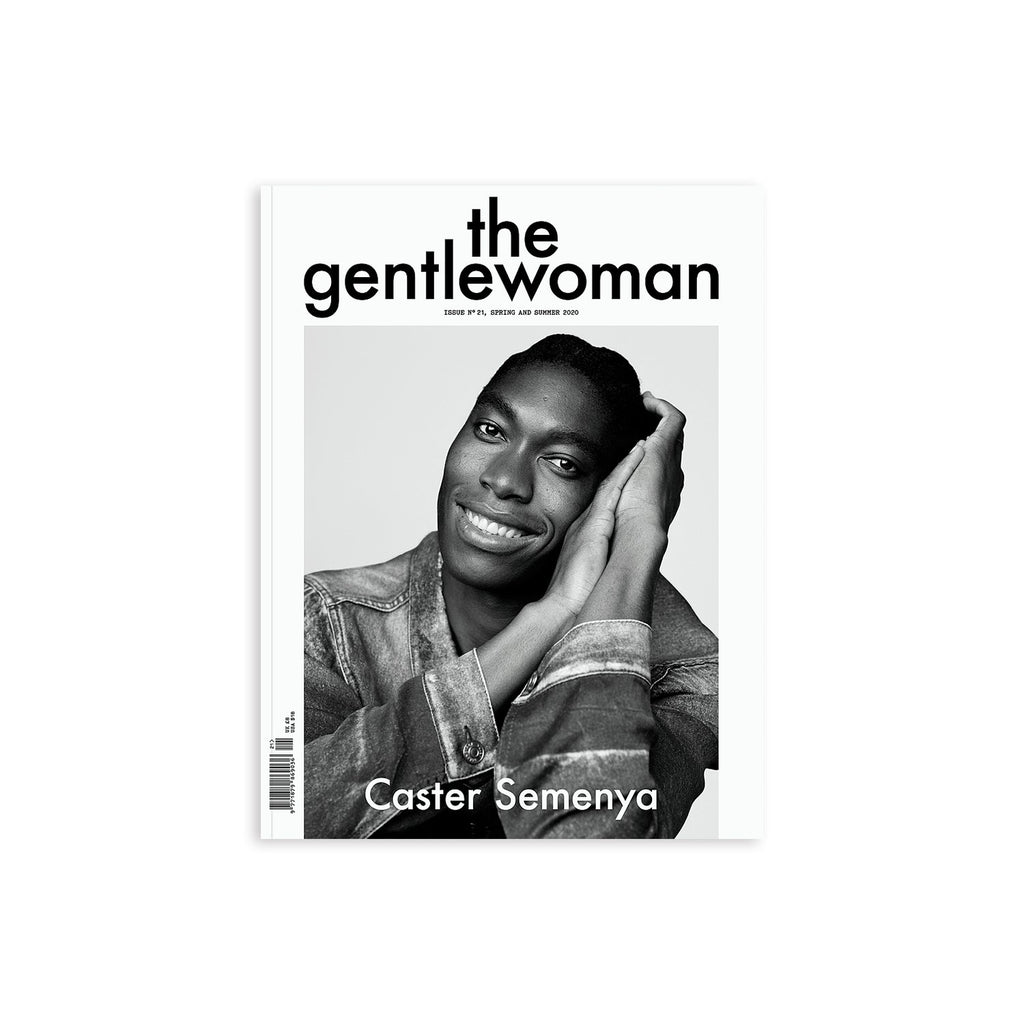 GENTLEWOMAN NO. 21