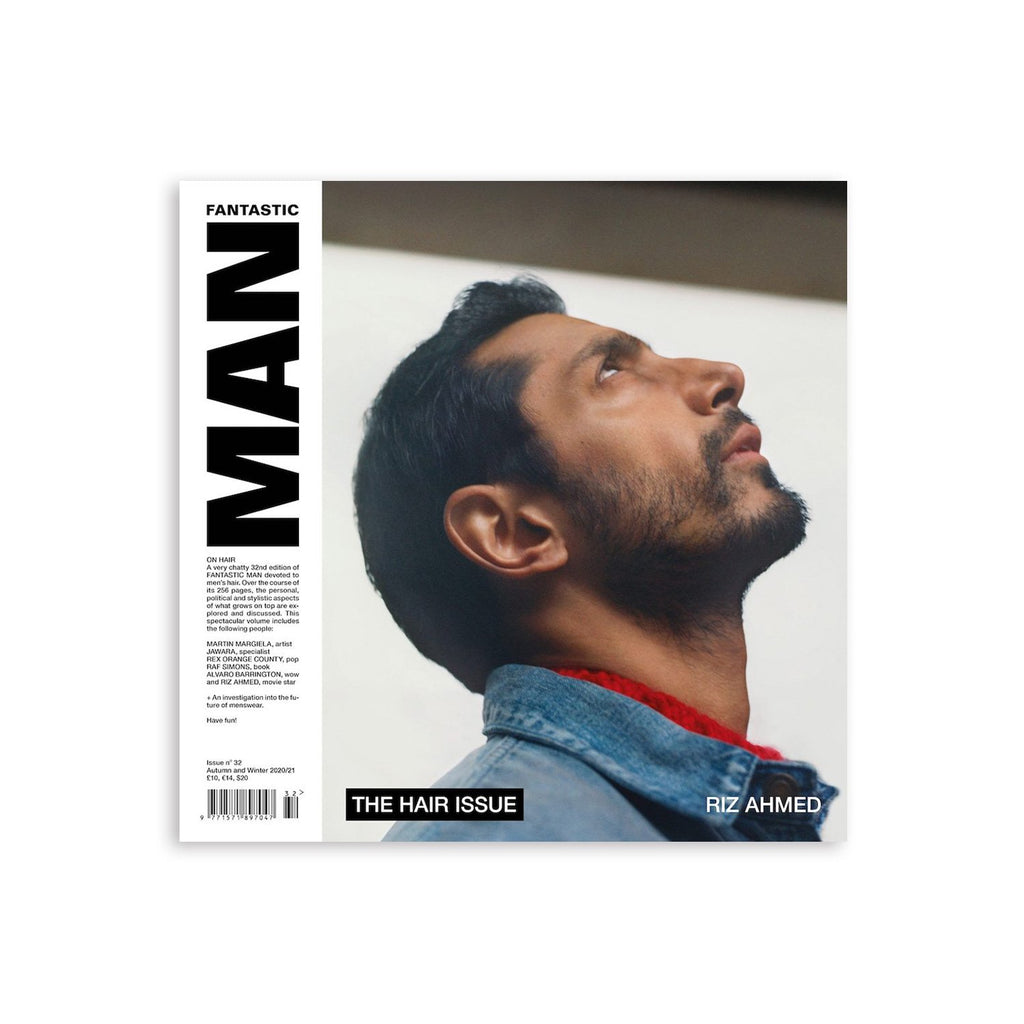 FANTASTIC MAN NO. 32