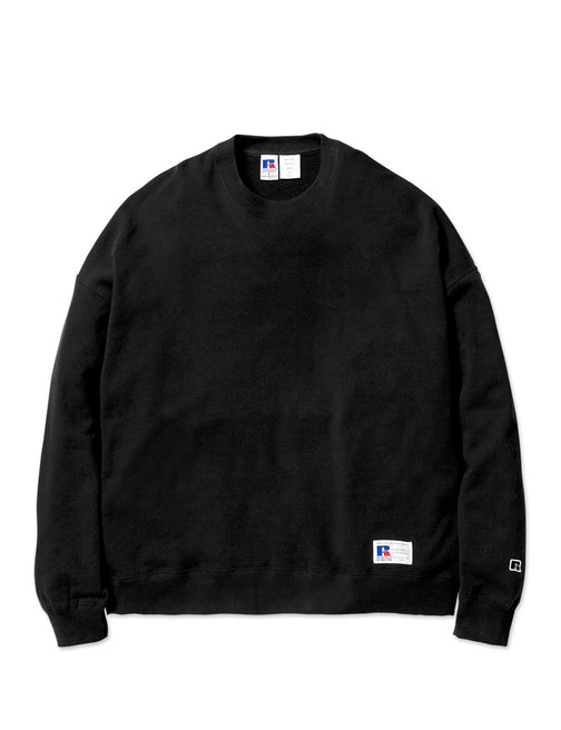 RUSSELL CREW NECK SWEAT