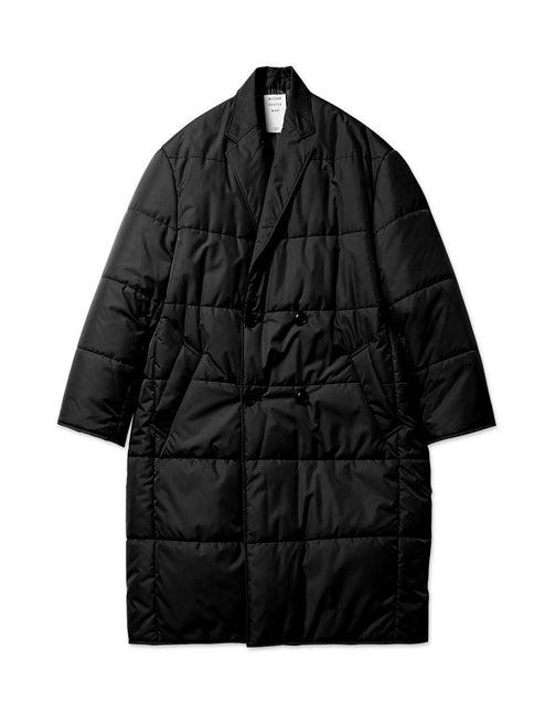 PADDED CHESTER COAT