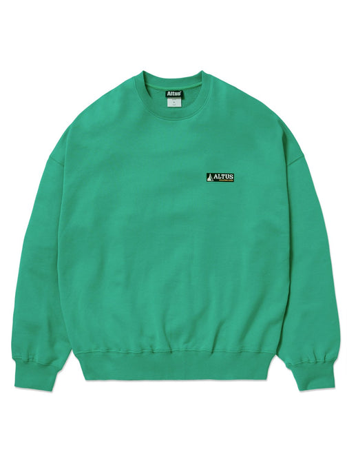 ALTUS CREW NECK SWEAT