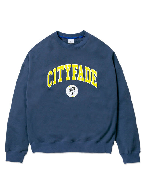 CITYFADE GRAPHIC SWEAT