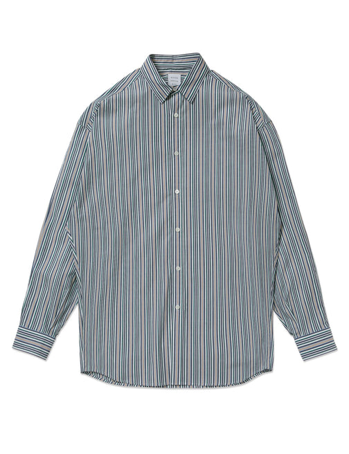 STRIPE BIG SHIRT