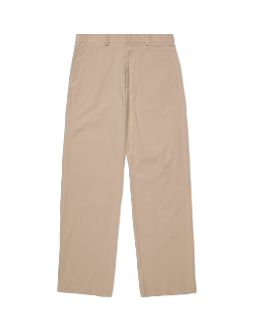 GENT'S WIDE TROUSERS