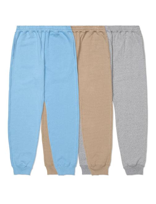 BASIC SWEAT PANT