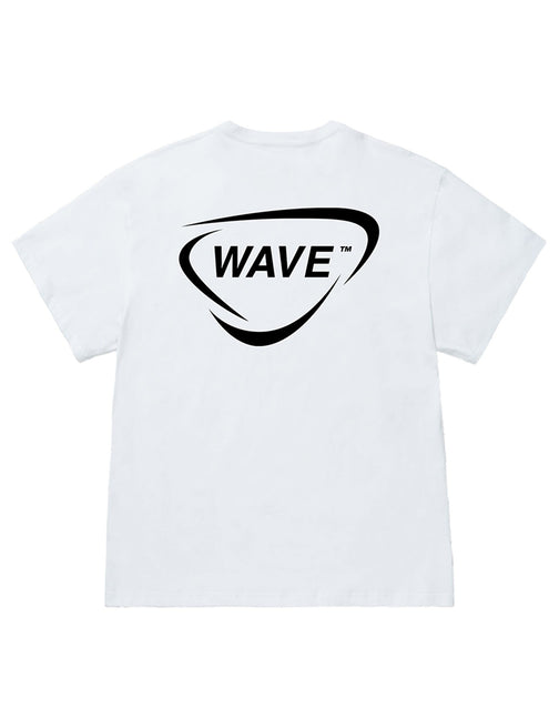 REVERSED TRIANGLE T-SHIRT