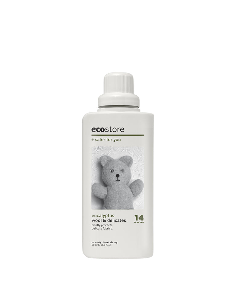 ECOSTORE WOOL&DELICATES WASH