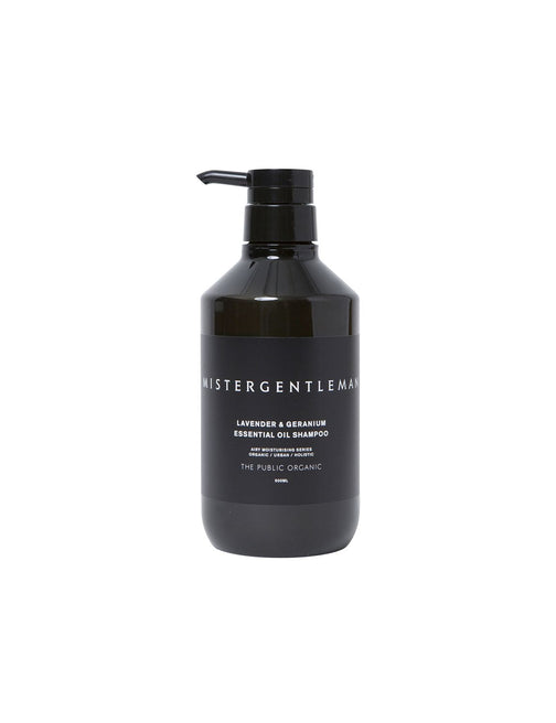 MISTERGENTLEMAN SUPER REFRESH SHAMPOO