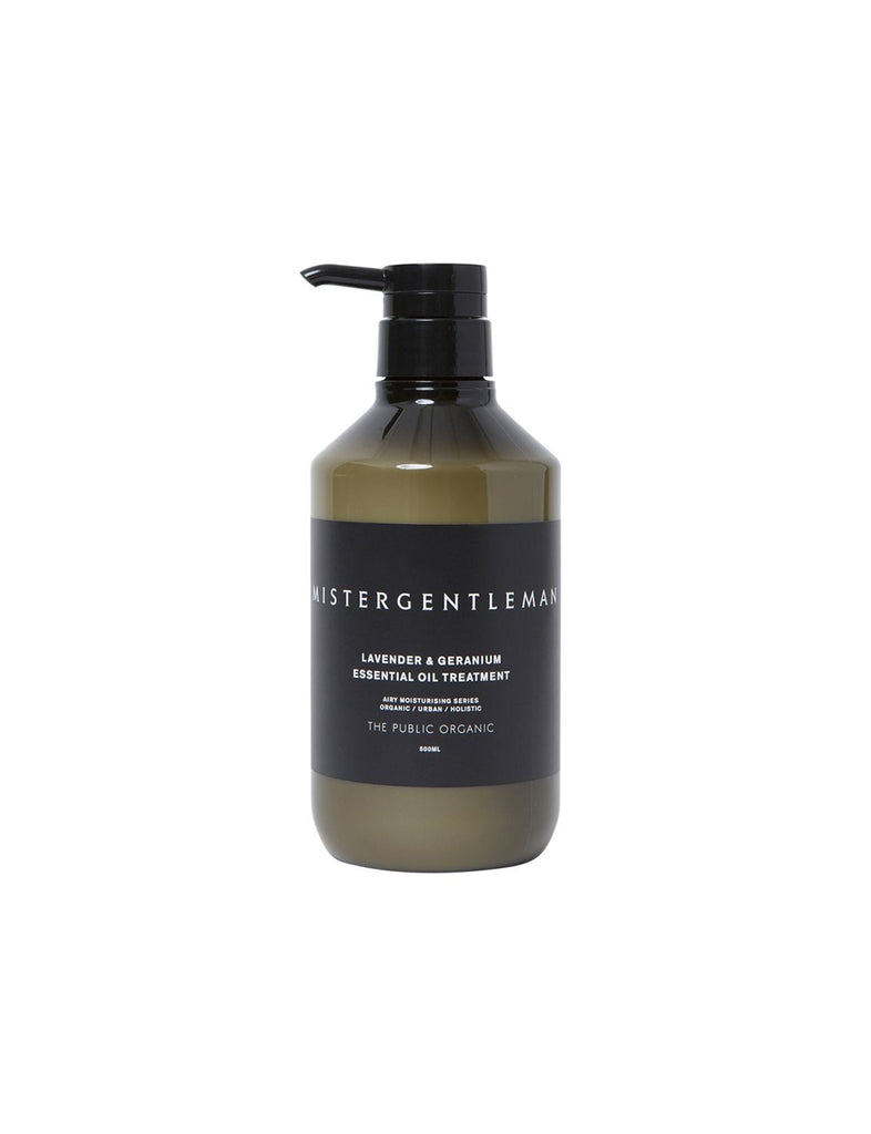 MISTERGENTLEMAN SUPER REFRESH TREATMENT