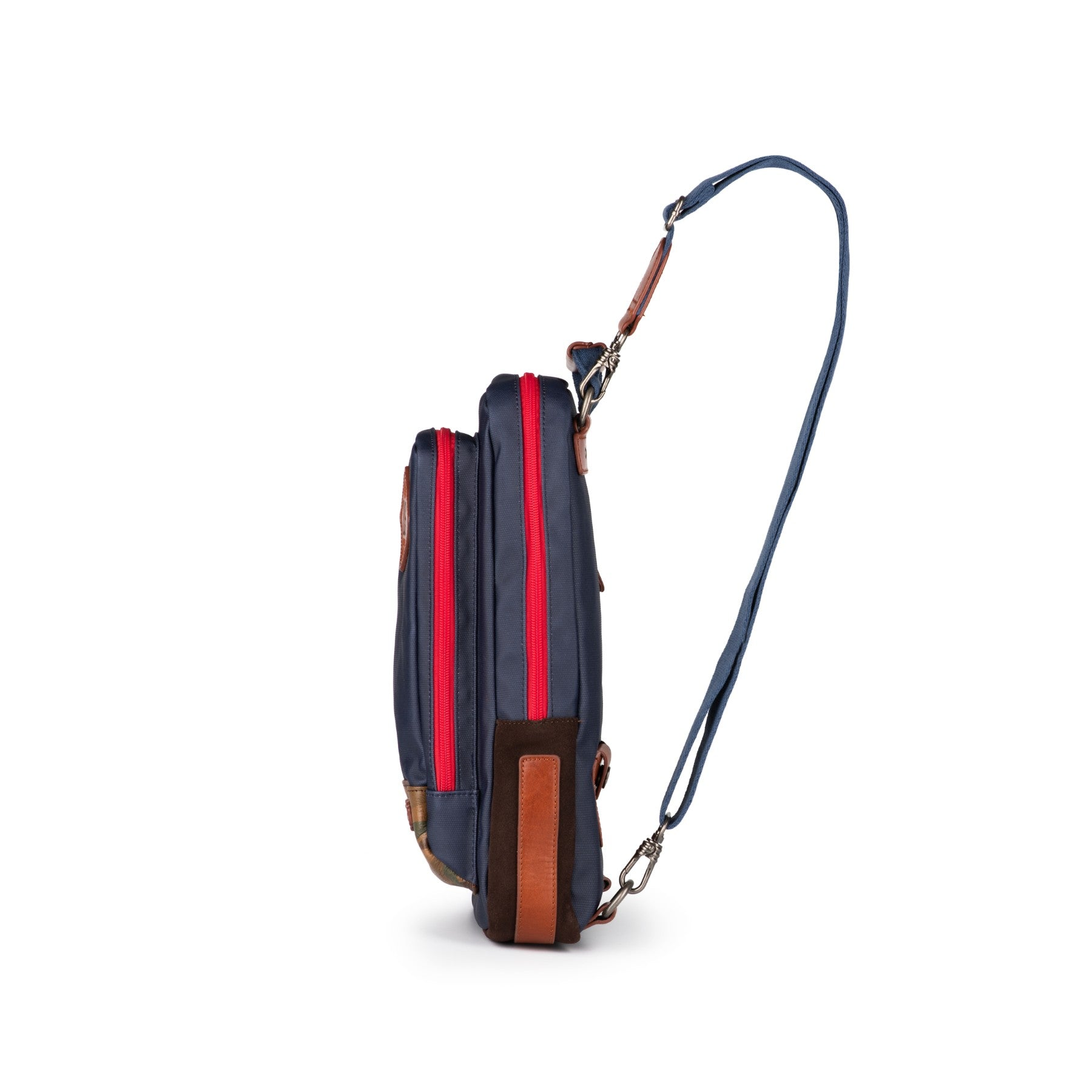 Water Repellent Sling Bag