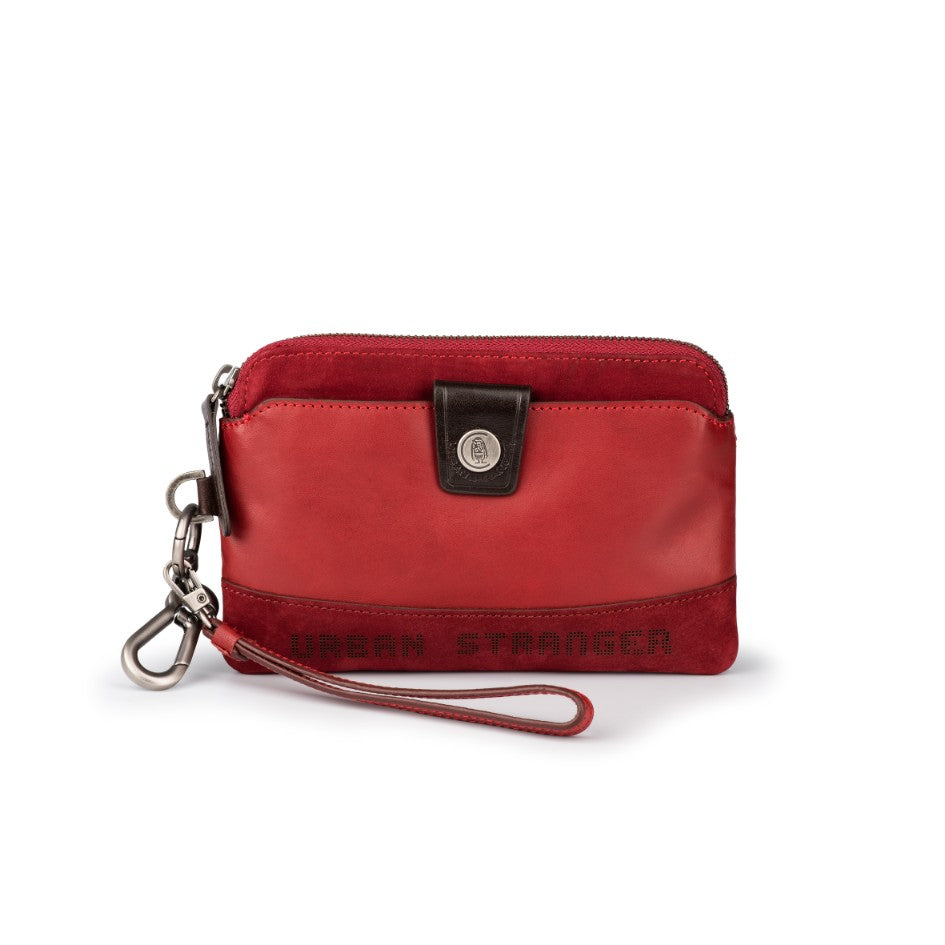 Multi-function Leather Pouch