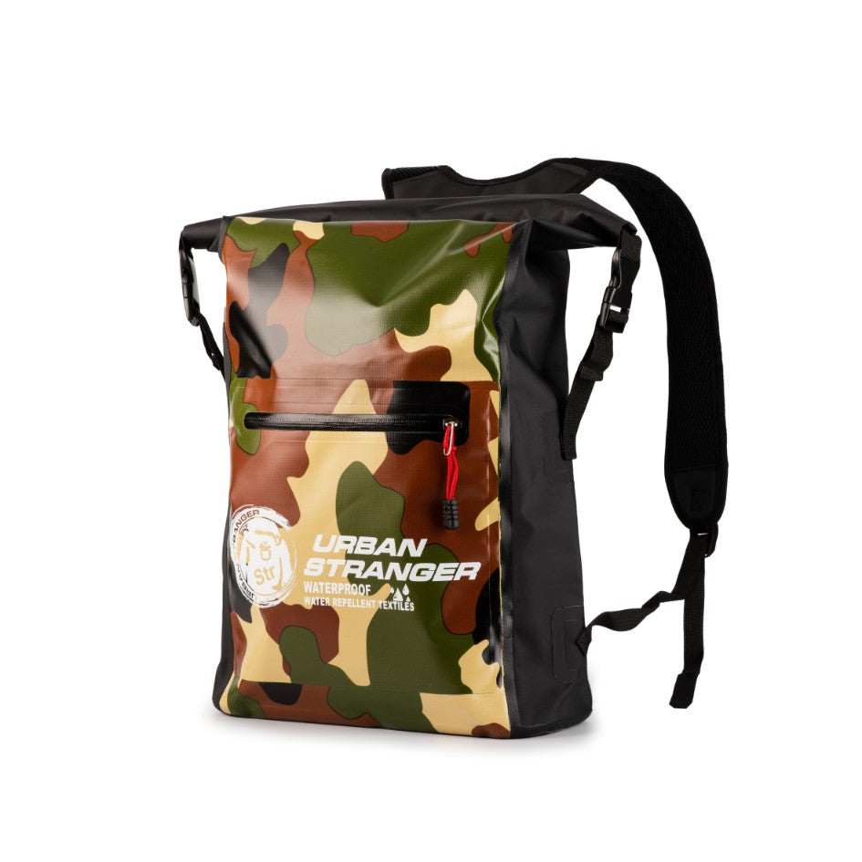 Outdoor Water Repellent Backpack