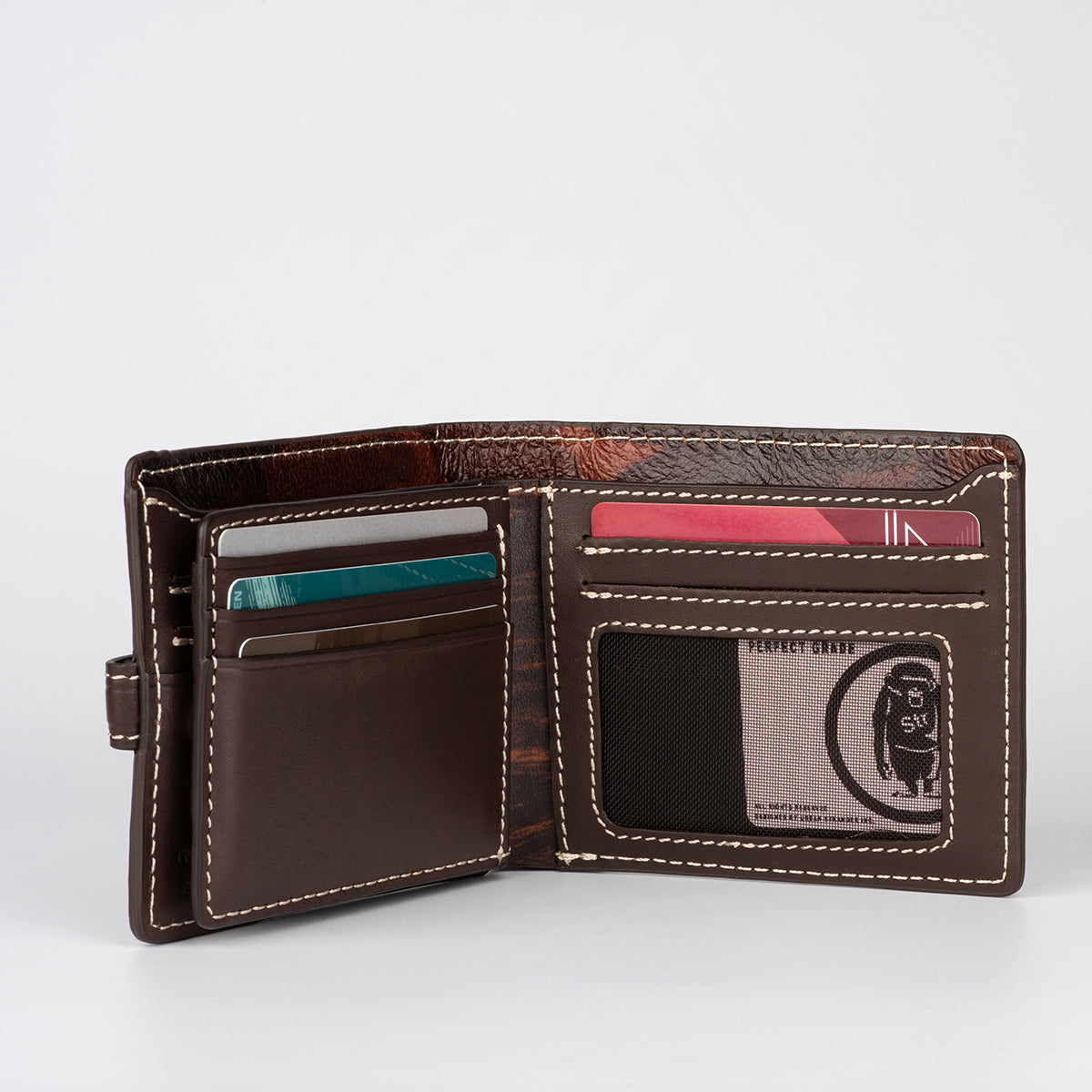 Special Effect Leather Wallet