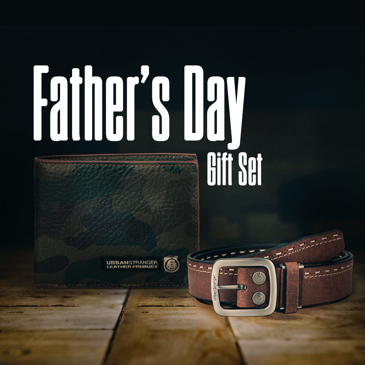 Father's Day Special - Belts