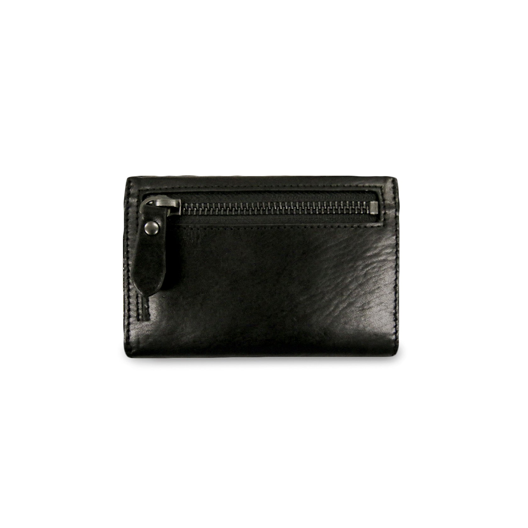 2-Tone Leather Wallet