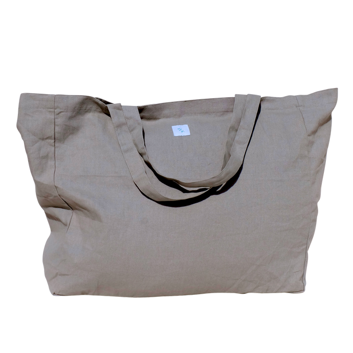 Tote Bag - seagrass
