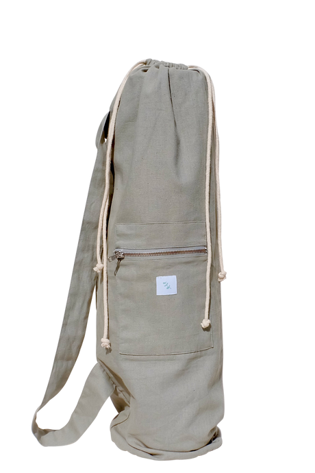 Yoga bag, seagrass