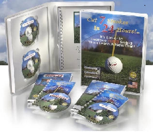 golf lesson manual