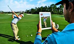 golf lesson online