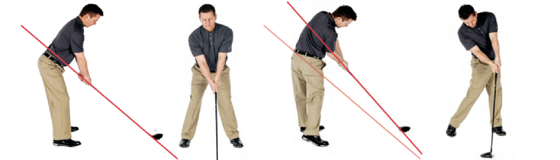 golf swing analysis online