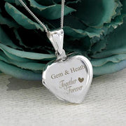 Personalised Sterling Silver Gold Range - Shop Personalised Gifts