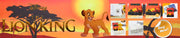 Disney Lion King - Personalised Disney Books