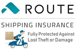 Route Shipping Insurance Shop personalised Gifts