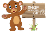 Shop Personalised Gifts, personalised gifts for all the family