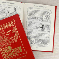 Personalised Horrible Histories Awful Egyptians Book - Shop Personalised Gifts