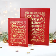 Personalised Christmas Story Collection - Shop Personalised Gifts