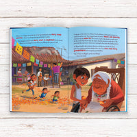 Personalised Disney Coco Story Book - Shop Personalised Gifts
