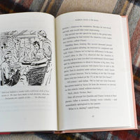 Five on Brexit Island: A Personalised Enid Blyton Book - Personalised Books-Personalised Gifts-Baby Gifts-Kids Books