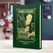 Personalised Horrible Histories Rotten Romans Book - Personalised Books-Personalised Gifts-Baby Gifts-Kids Books
