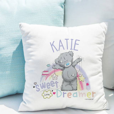 Me To You Pastel Pop Filled Cushion - Personalised Books-Personalised Gifts-Baby Gifts-Kids Books