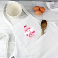 Personalised Baking Fairy Children's Apron - Shop Personalised Gifts