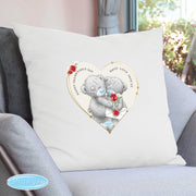 Personalised Me to You Valentine Cushion Cover - Personalised Books-Personalised Gifts-Baby Gifts-Kids Books