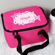 Personalised Butterfly Insulated Lunch Bag - Personalised Books-Personalised Gifts-Baby Gifts-Kids Books