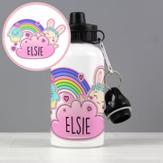 Personalised Cute Bunny Drinks Bottle - Personalised Books-Personalised Gifts-Baby Gifts-Kids Books