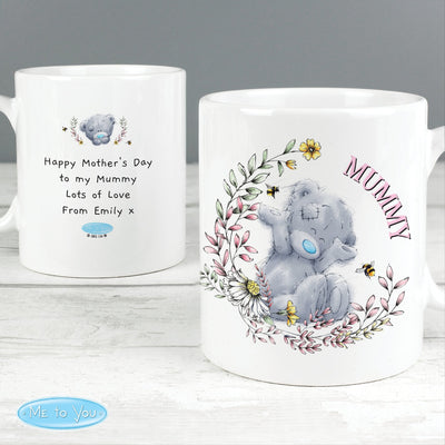 Personalised Me to You Bees Ceramic Mug - Personalised Books-Personalised Gifts-Baby Gifts-Kids Books